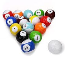 Billiard and Snooker Supplies