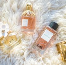 Bath & Body Fragrance