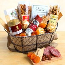 Gourmet Gift Baskets and Hampers