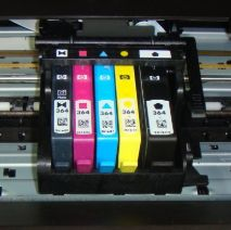 Ink Cartridges & Toner