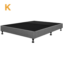 King Bed Base
