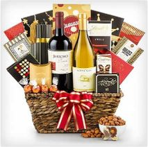 Next Day Delivery Gift Baskets and Hampers