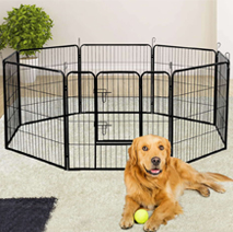 Pet Playpen & Enclosures