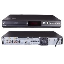 TV Video Recorders