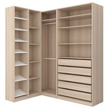 Wardrobes & Storage