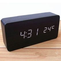 Bench Clocks